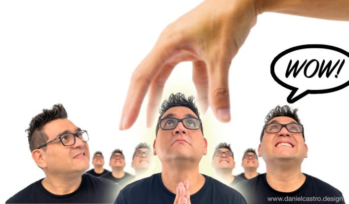 Juagar a serDios - Daniel Castro